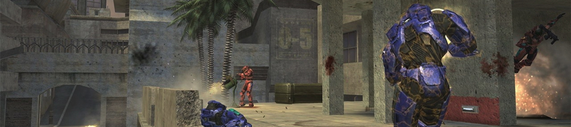 Halo: MCCs Latest Content Update Is Here, Patch