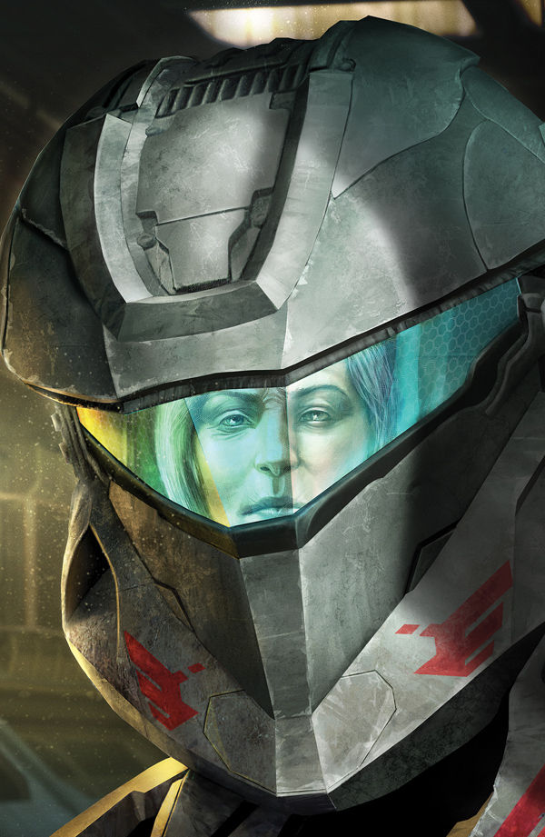 Comics - Halo : Escalation Tome 24