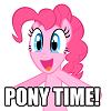 :pony: