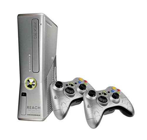 Console Xbox 360 Collector Halo - Gaming et Informatique