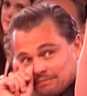 Leonardo_DiCaprio_s_Reaction_to_Lady_Gag