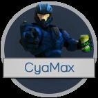 CyaMax