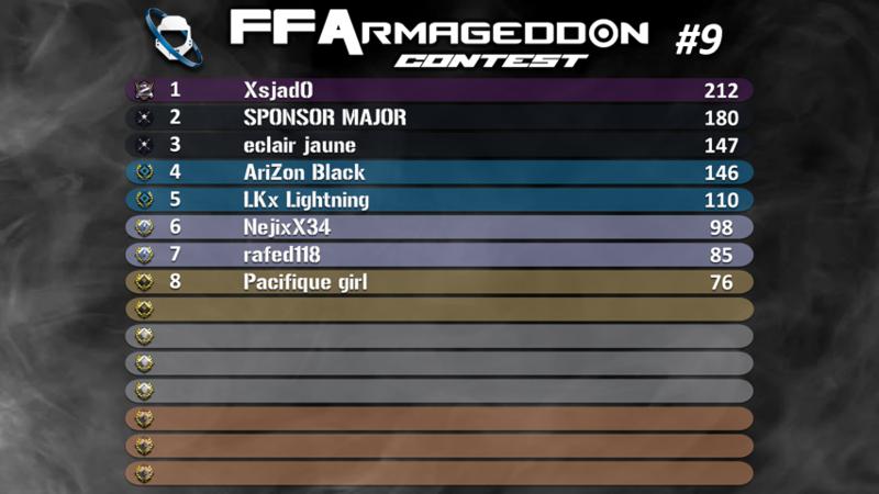 FFArmageddon #9 Classement.png