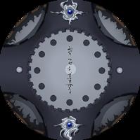 Lunaramethyst