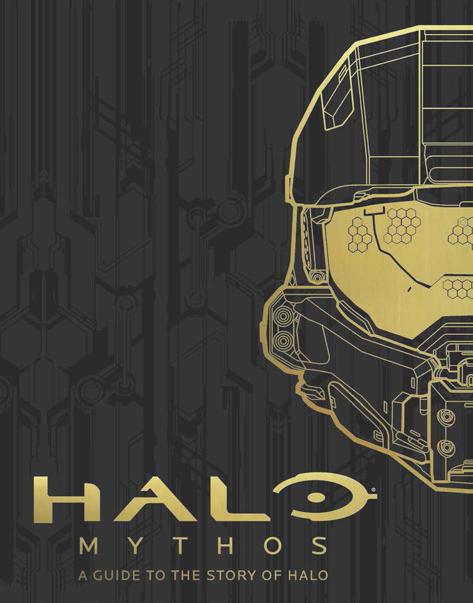 Encyclopédie - Halo : Mythos - Français