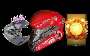 lot 1ére place Halo API contets