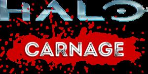Halo Carnage