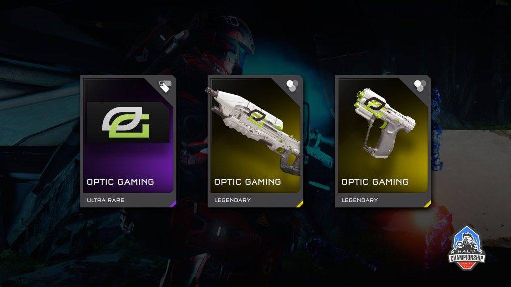 optic gaming wallpaper pack