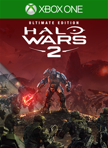 Jeu - Halo Wars 2 - Edition Ultime