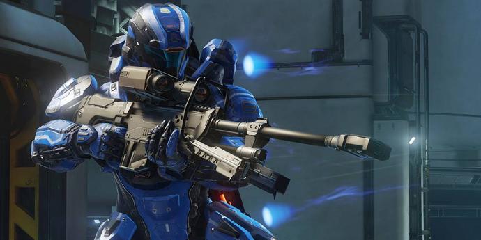 vidéos de Halo 4 matchmaking multijoueur Numérologie 7 rencontres