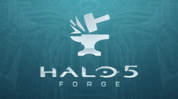 Halo 5 Forge PC