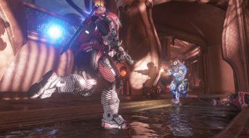 Halo 5 mercy 2