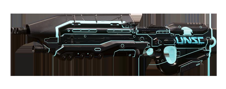 Halo 5 : Guardians – La mise à jour Anvil's Legacy détaillée