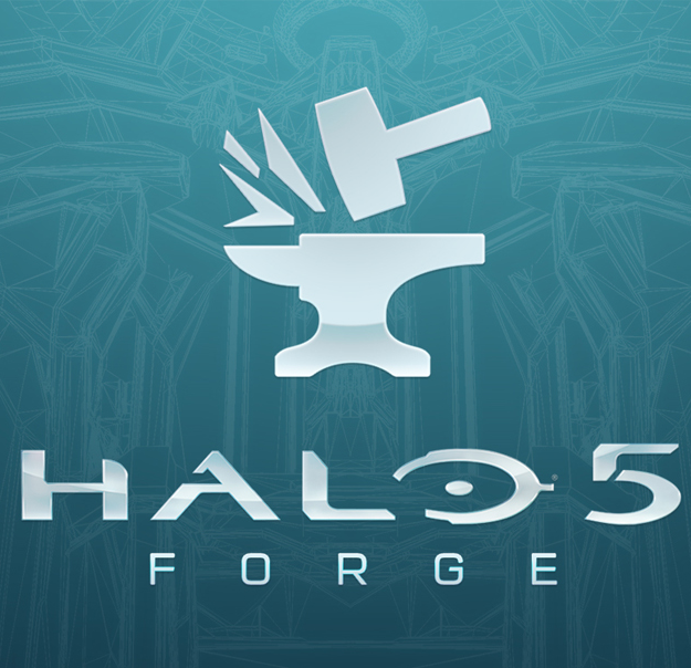 Jeu - Halo 5 Forge : Windows 10 Edition