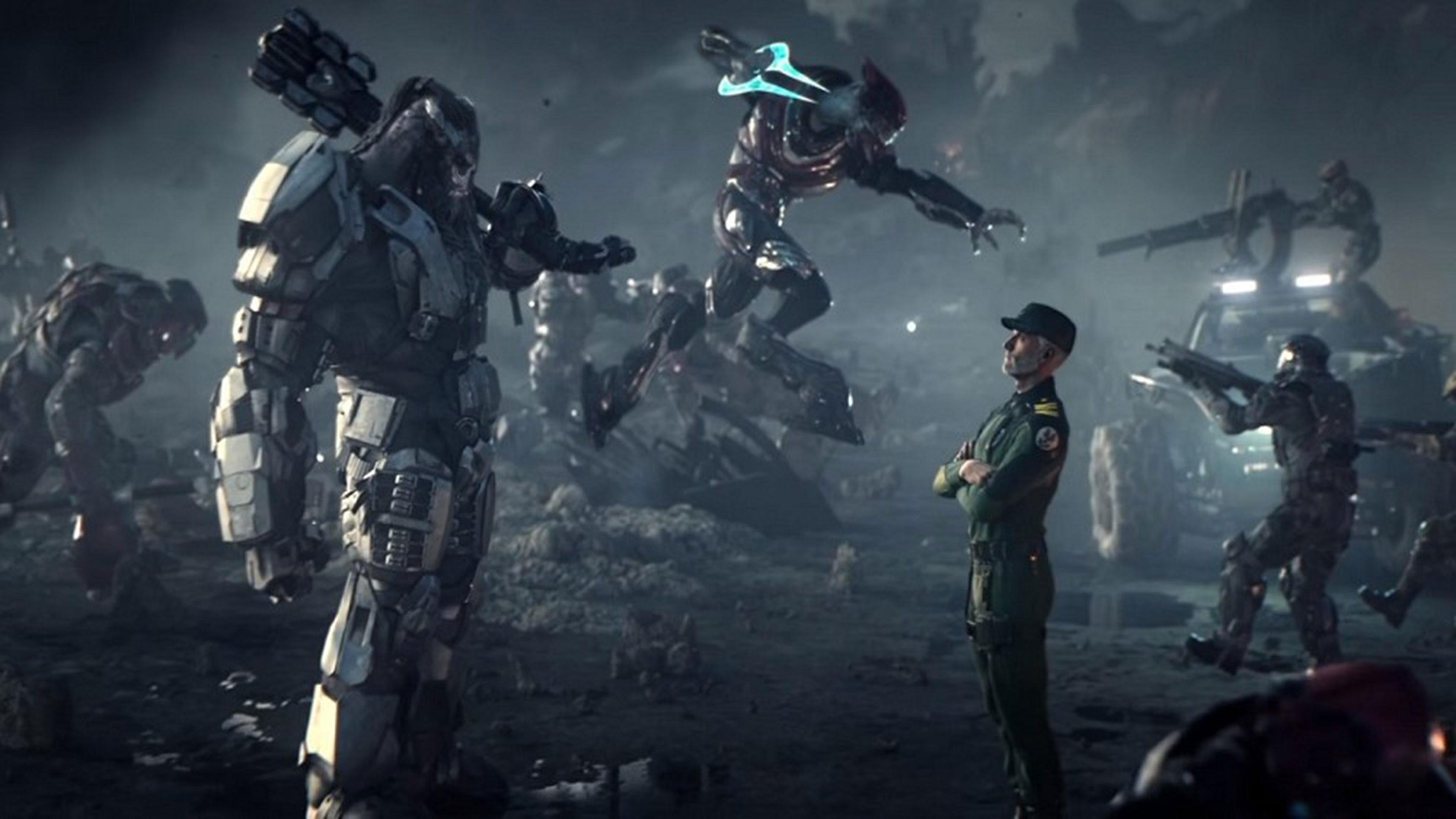 Halo 2 cartes de matchmaking