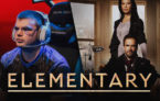 Heinz présent dans un épisode de la série Elementary