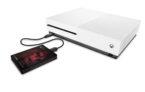 Un disque dur externe aux couleurs de Halo Wars 2