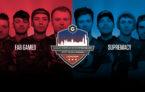 FABE et Supremacy qualifiées pour le Halo World Championship 2017