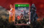 [Concours] Gagnez des jeux Halo Wars 2