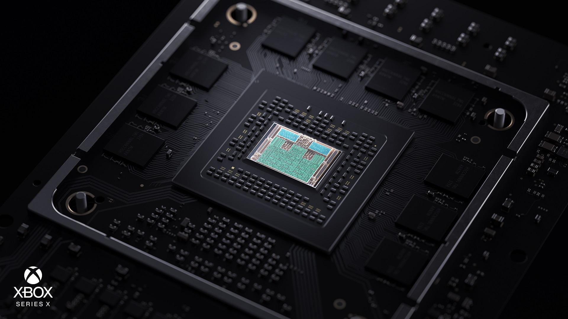 Xbox Series X : sa rétrocompatibilité dopera des milliers de vieux jeux à coup de 4K, HDR et 120 i/s