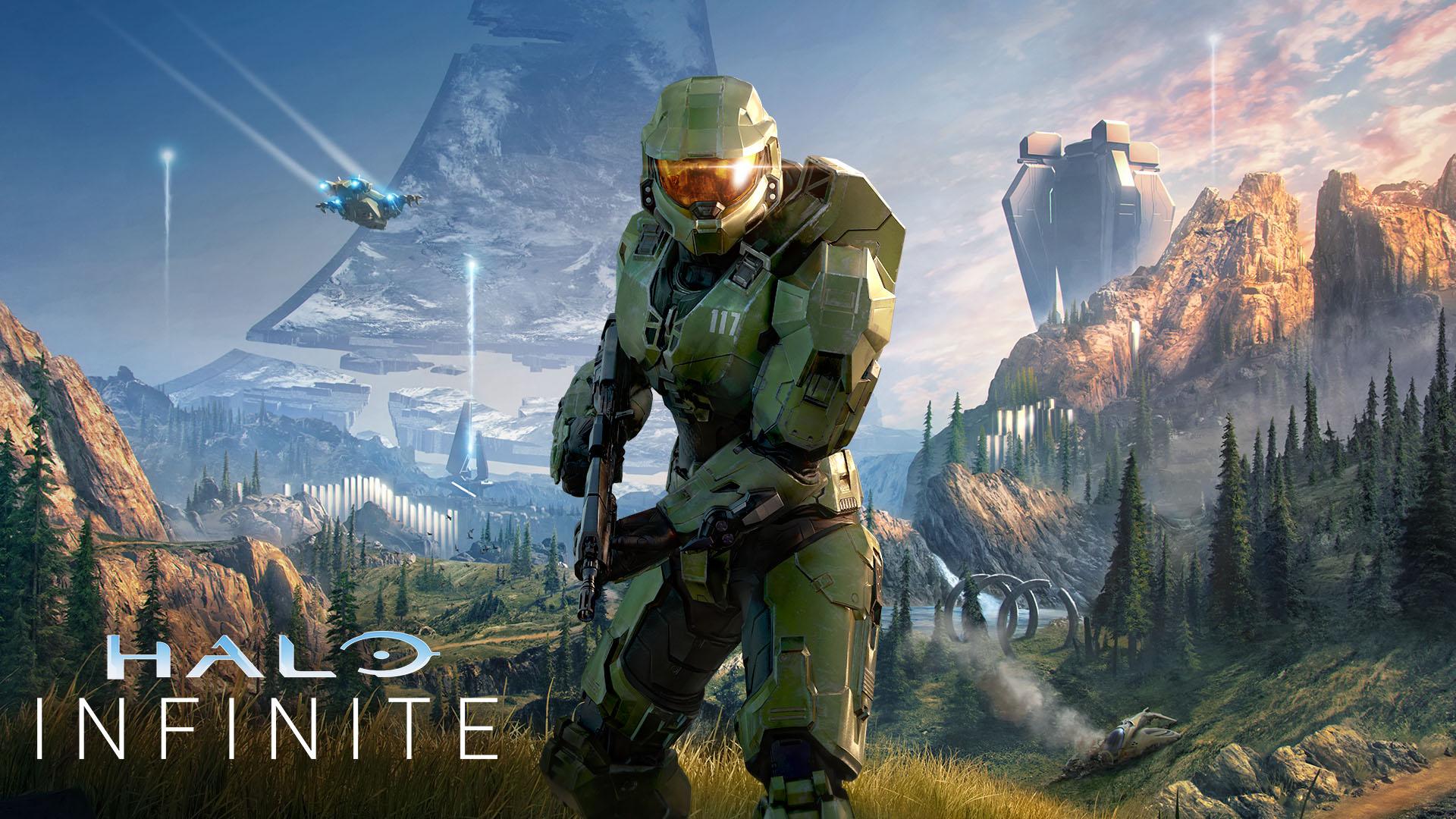 Halo Infinite : Date de sortie et trailer