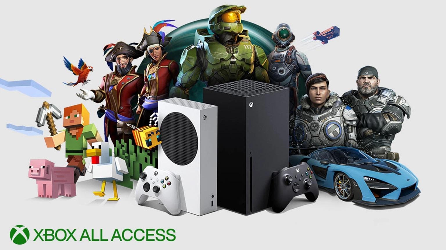 Xbox Series X : et si le prix venait de fuiter ?