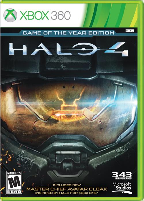 Il est important pour vous de comprendre que Halo 4 ne sera pas bien différent.