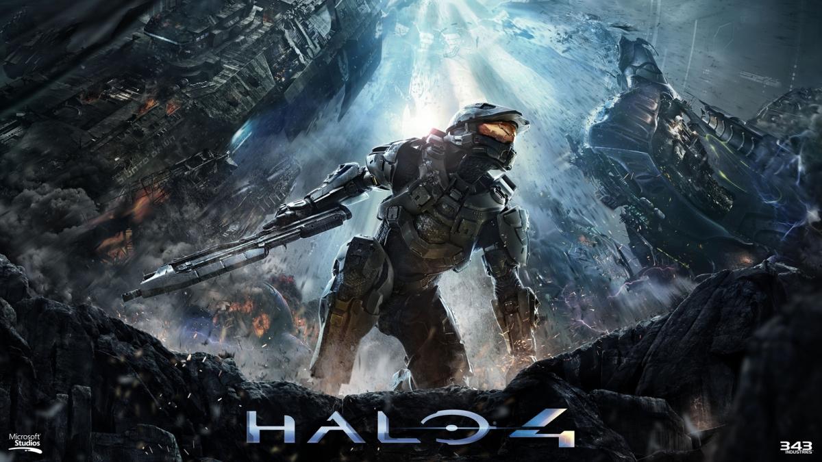 Halo 4 interdit de jouer au Matchmaking
