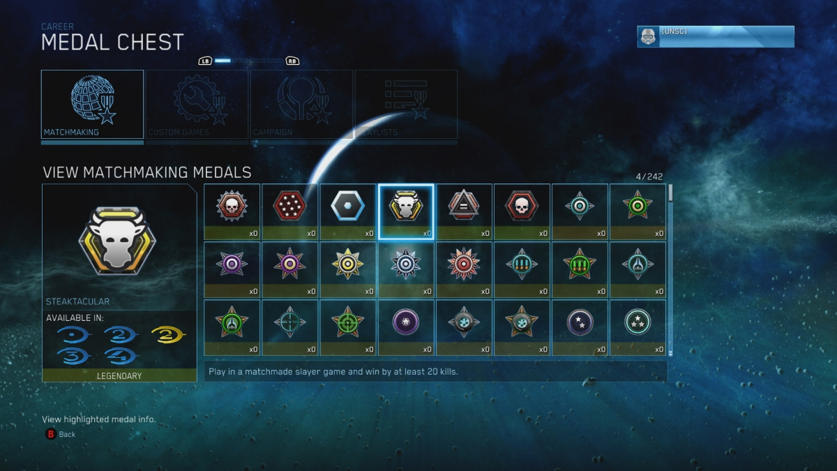 nouvelles Halo Matchmaking copain regardant les sites de branchement