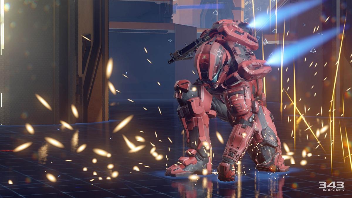 problèmes de matchmaking Halo 5 Beta rencontres ateliers Perth